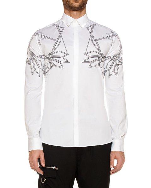 рубашка  артикул LHC600P марки Les Hommes купить за 28900 руб.