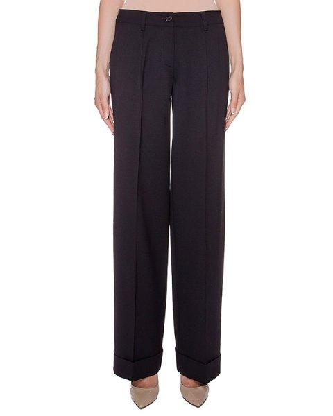брюки из вирджинской шерсти артикул LILYXY230121 марки P.A.R.O.S.H. купить за 20600 руб.