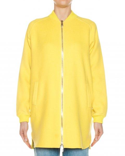 пальто  артикул LOLLIXY430569 марки P.A.R.O.S.H. купить за 35500 руб.