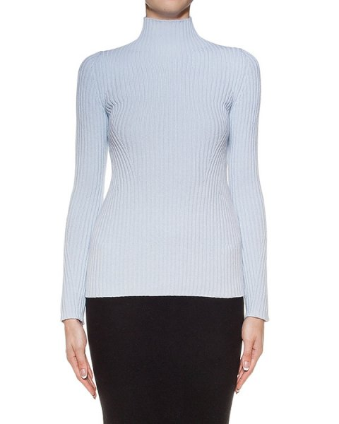 свитер из мягкой шерсти и кашемира артикул M0053 марки MRZ купить за 26700 руб.