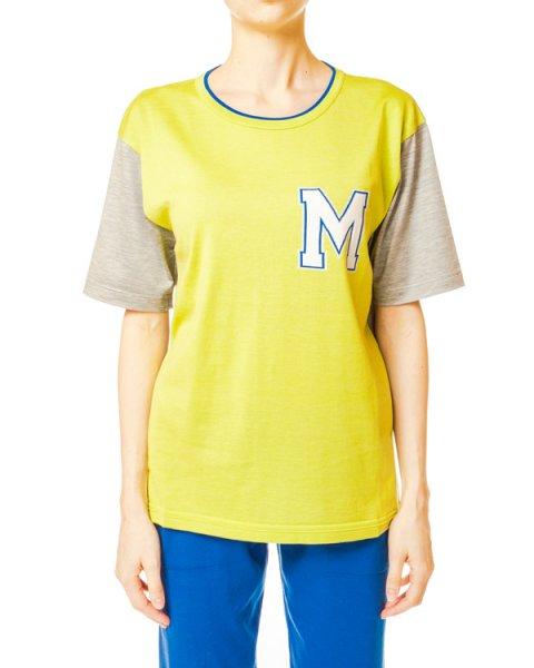 футболка  артикул M0085 марки MRZ купить за 7400 руб.