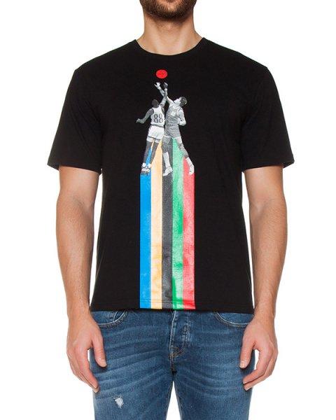 футболка  артикул MAGS0016 марки Tee Library купить за 3800 руб.