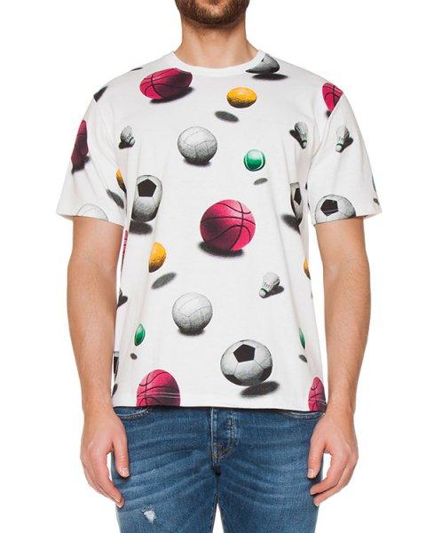 футболка  артикул MAGS0044 марки Tee Library купить за 4300 руб.