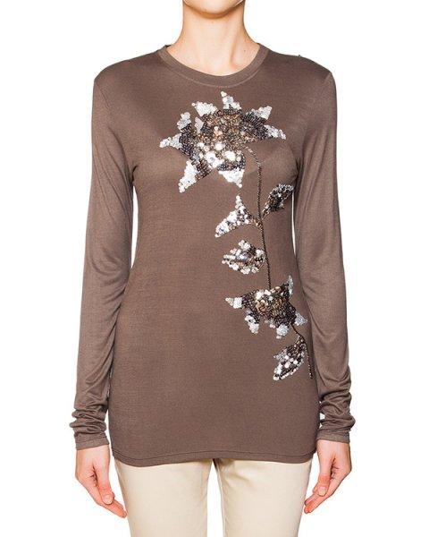 футболка  артикул MARION3 марки P.A.R.O.S.H. купить за 4700 руб.