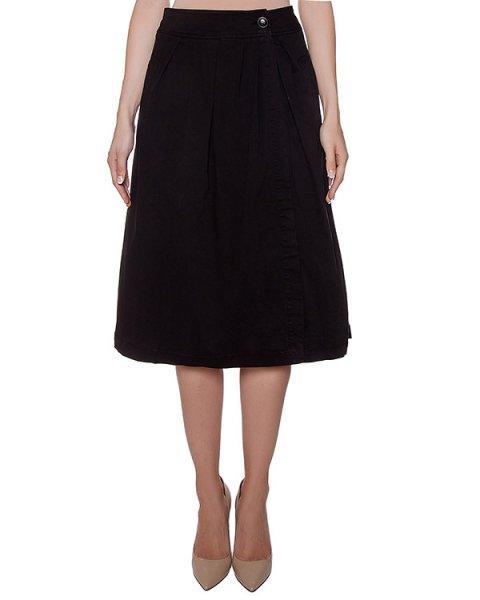 юбка из плотного денима артикул MARTINGALE марки Essentiel купить за 8100 руб.