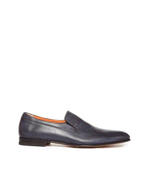 туфли  артикул MCWI12146 марки Santoni купить за 17600 руб.