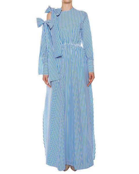 платье  артикул MDA74 марки MSGM купить за 41600 руб.