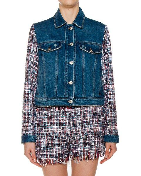 куртка  артикул MDH09 марки MSGM купить за 35900 руб.