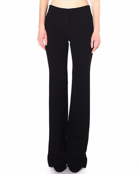 брюки полной длины, слегка расклешенные от колена артикул MF14TR02 марки Marcobologna купить за 16200 руб.