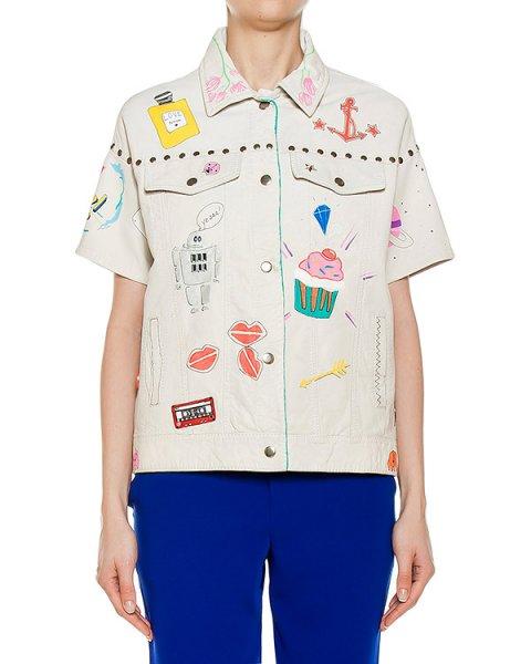 куртка  артикул MISTIC430571Z марки P.A.R.O.S.H. купить за 62500 руб.