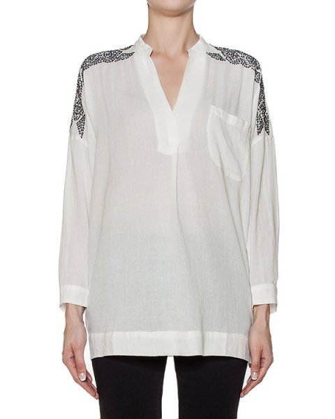 блуза  артикул MOBIDICK марки Essentiel купить за 10900 руб.