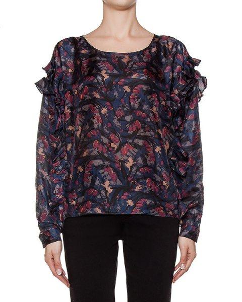 блуза  артикул MONNECTION марки Essentiel купить за 17000 руб.