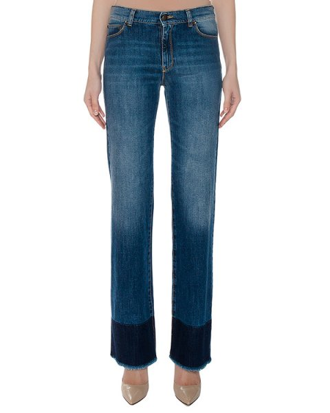 джинсы  артикул MR3DE00P марки Valentino Red купить за 24000 руб.