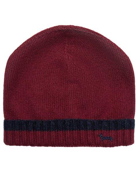 шапка из шерсти и кашемира артикул N0411 марки Harmont & Blaine купить за 5000 руб.