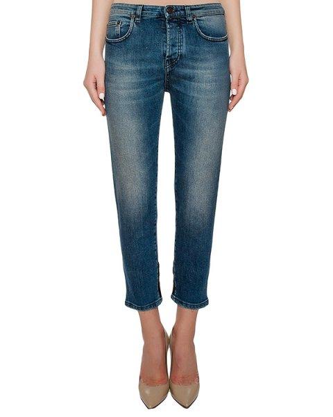 джинсы  артикул N2M2101 марки № 21 купить за 24800 руб.