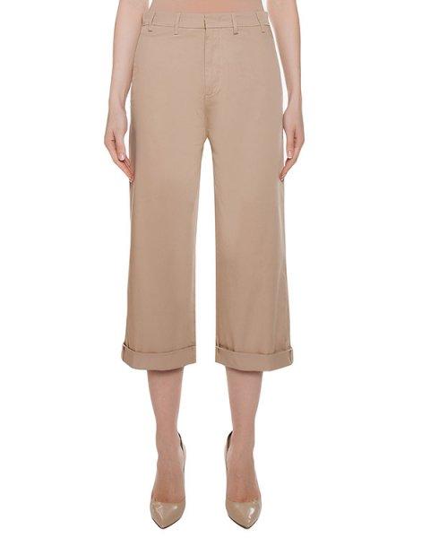 брюки  артикул N2MB061 марки № 21 купить за 20100 руб.