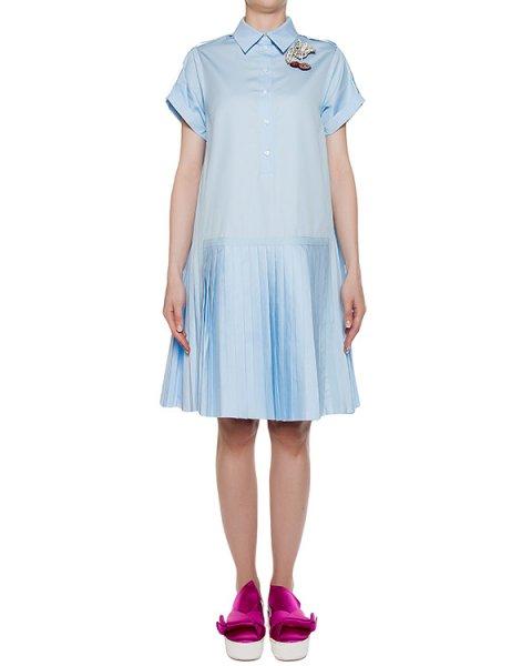платье  артикул N2MH084 марки № 21 купить за 55100 руб.