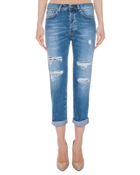 джинсы  артикул NDZKI марки 2M2W купить за 14200 руб.