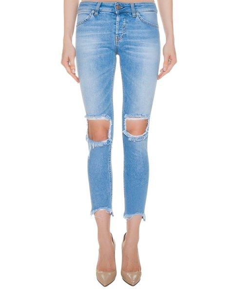 джинсы  артикул NDZNP марки 2M2W купить за 14400 руб.