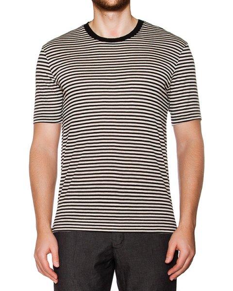 футболка из мягкого трикотажа артикул OBS16265J118 марки Obvious Basic купить за 4100 руб.