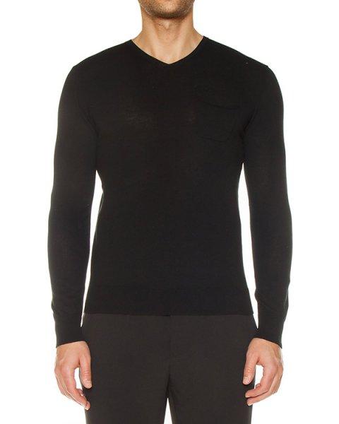 пуловер  артикул OBS17150M101 марки Obvious Basic купить за 8500 руб.