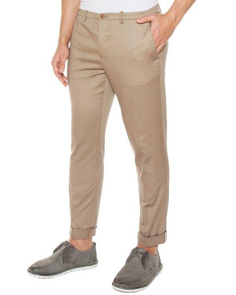 брюки  артикул OBS17450P101S марки Obvious Basic купить за 10300 руб.