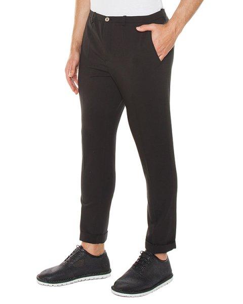 брюки  артикул OBS17452P101S марки Obvious Basic купить за 11200 руб.