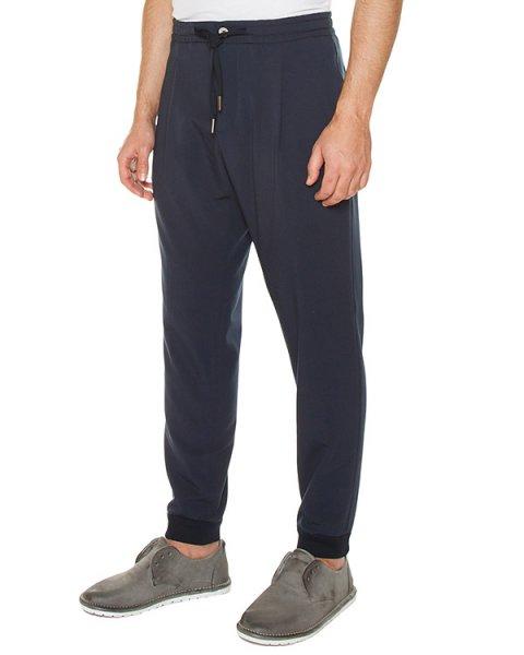 брюки  артикул OBS17452P108 марки Obvious Basic купить за 12200 руб.