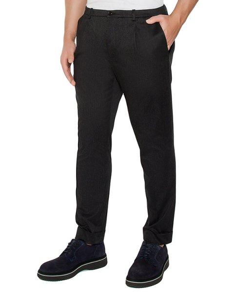 брюки классического кроя  артикул OBW16451P102 марки Obvious Basic купить за 10600 руб.