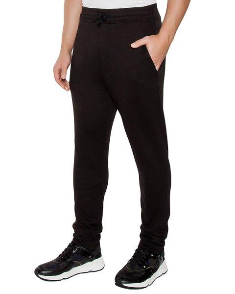 брюки из мягкого трикотажа артикул OBW16453P106U марки Obvious Basic купить за 11200 руб.