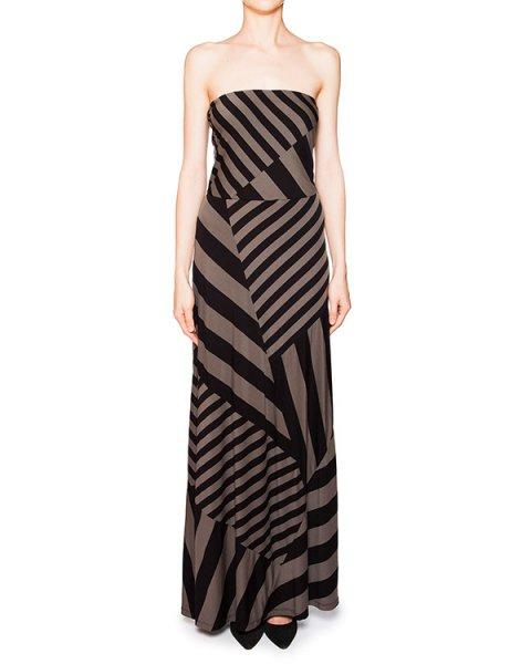 платье  артикул P136028GB2 марки DKNY купить за 8700 руб.