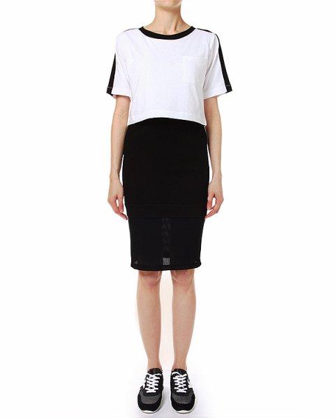 платье  артикул P146888CC марки DKNY купить за 9800 руб.