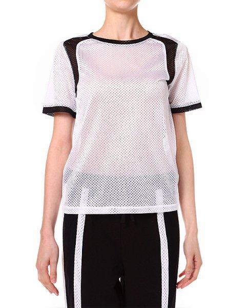 футболка  артикул P146988SC марки DKNY купить за 3900 руб.