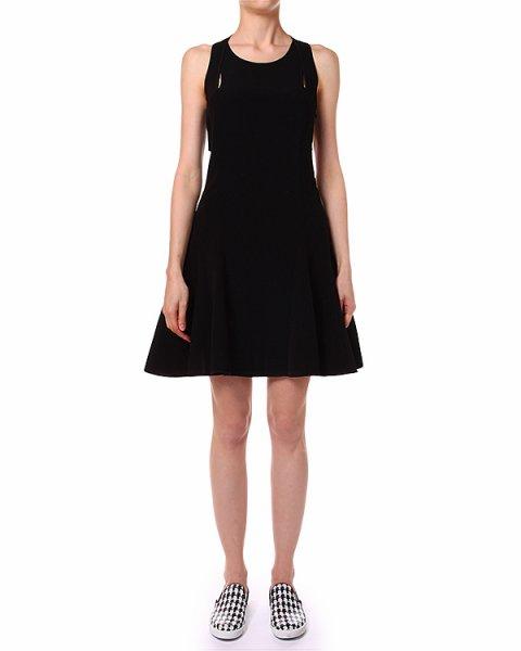 платье  артикул P147093J марки DKNY купить за 14700 руб.