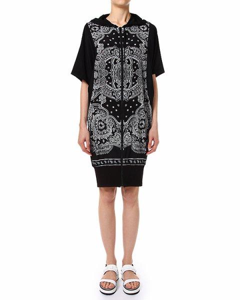 платье  артикул P147566BC марки DKNY купить за 14700 руб.