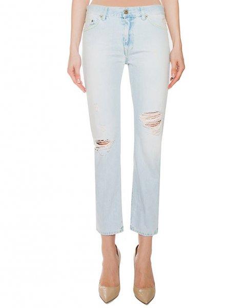джинсы  артикул P611-O72 марки DONDUP купить за 18400 руб.