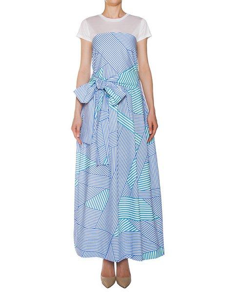 платье  артикул P7E401 марки Erika Cavallini купить за 34600 руб.