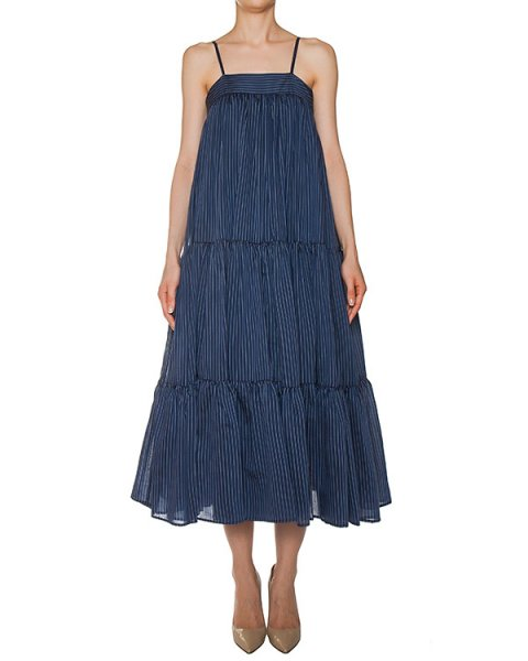 платье  артикул P7ED06 марки Erika Cavallini купить за 38000 руб.