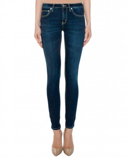 джинсы  артикул P998 марки DONDUP купить за 14000 руб.