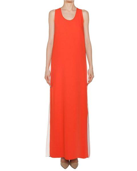 платье  артикул PANTETRIX721147B марки P.A.R.O.S.H. купить за 21100 руб.