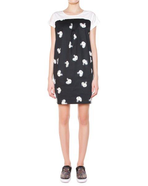 платье  артикул PC12A марки Ultra Chic купить за 13000 руб.