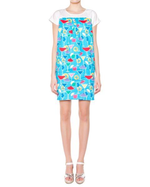 платье  артикул PC12C марки Ultra Chic купить за 13000 руб.