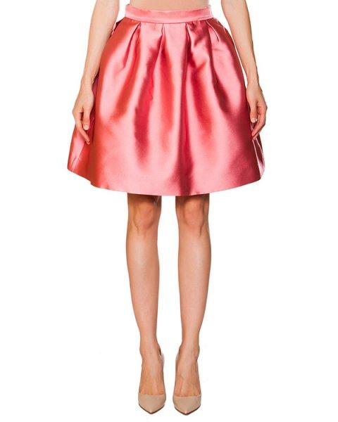 юбка из плотной ткани артикул PICABIA620015 марки P.A.R.O.S.H. купить за 10300 руб.