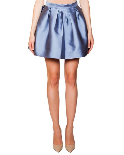юбка пышная из плотной ткани артикул PICABIA630007 марки P.A.R.O.S.H. купить за 9500 руб.