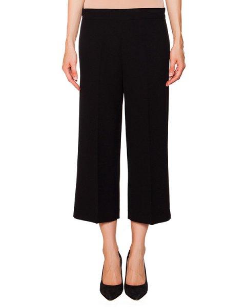брюки кюлоты из плотной ткани артикул PIRATA230057 марки P.A.R.O.S.H. купить за 5600 руб.