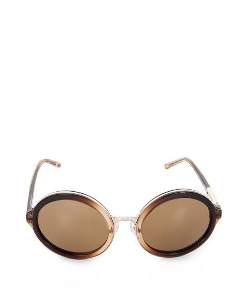 очки  артикул PL11C29SUN марки Linda Farrow купить за 20900 руб.
