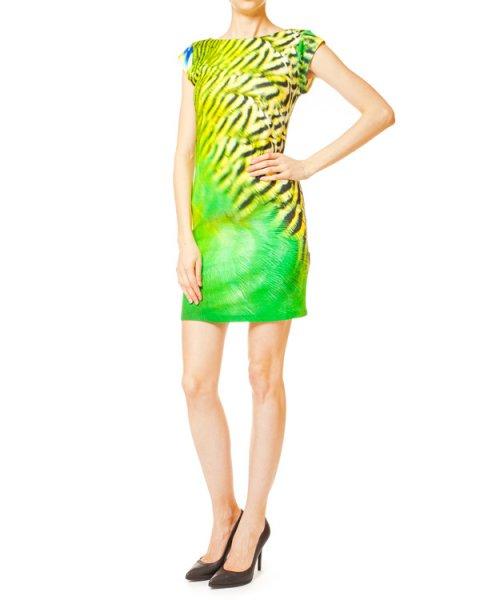 платье  артикул PM4 марки Ultra Chic купить за 13200 руб.