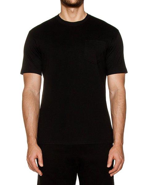 футболка  артикул POCKETTEE марки AECAWHITE купить за 7200 руб.
