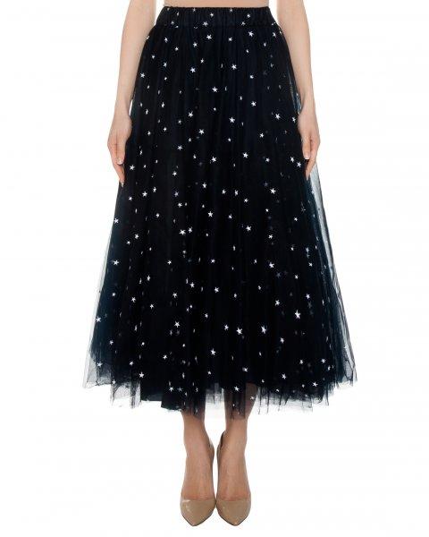 юбка  артикул PONYSTAR620029 марки P.A.R.O.S.H. купить за 24100 руб.