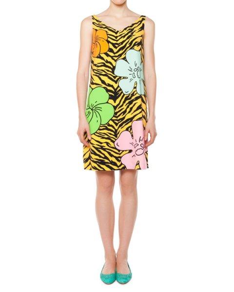 платье  артикул R1B0410 марки CHEAP & CHIC купить за 11100 руб.